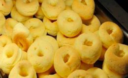 biscoito de queijo