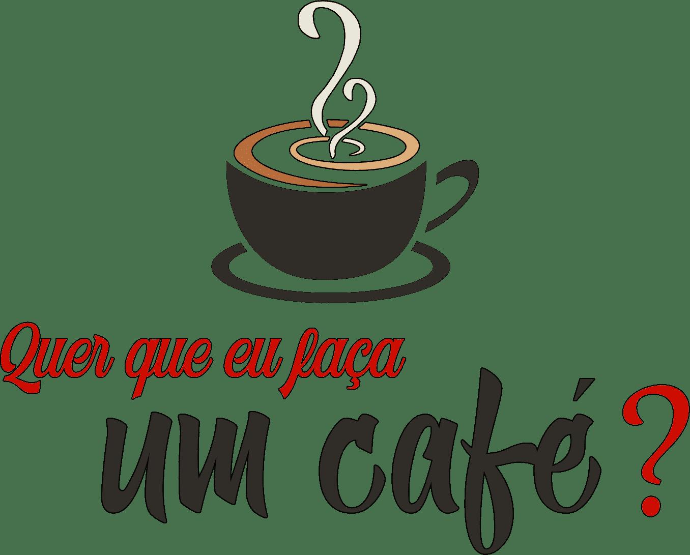 Quer um Café