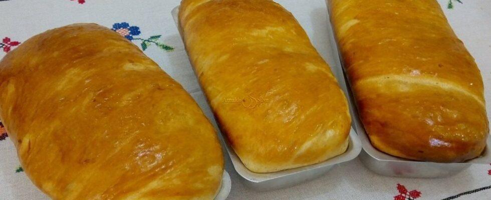 Pão Caseiro Caipira