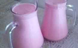Iogurte Caseiro Delicioso
