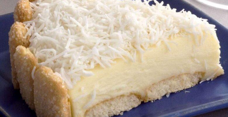 Torta Holândesa