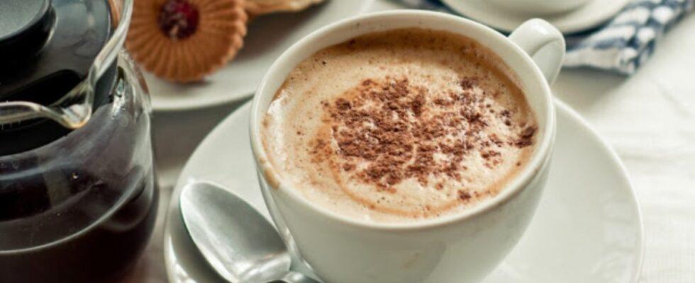 Cappuccino Cremoso Caseiro