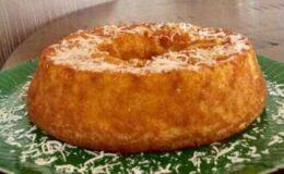 bolo de leite condensado delicioso